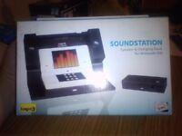 Dsi sound station