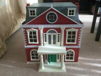 Sylvanian Families Hotel & accessories