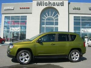 2012 Jeep Compass NORTH 4X4