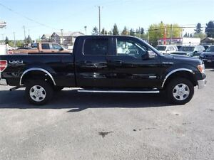 2012 Ford F-150 XLT - ECOBOOST Prince George British Columbia image 9
