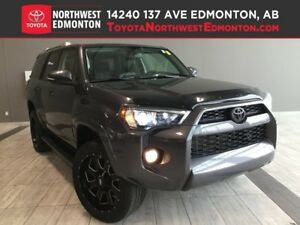 2015 Toyota 4Runner SR5 Upgrade Package | Moto Metal | Nav | Rmt