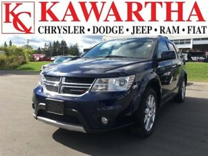 2017 Dodge Journey *LEATHER**PARKSENSE**8.4 TOUCHSCREEN*