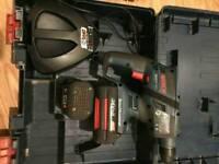 SDS Bosch 36v