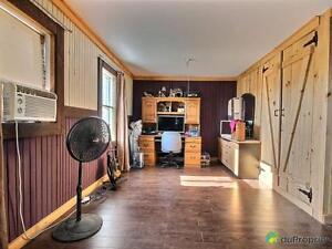 138 850$ - Maison de campagne à vendre à Gracefield Gatineau Ottawa / Gatineau Area image 5