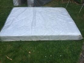 Divan Bed & Mattress Double Bed Brand New Bed for Sale! MUST GO!