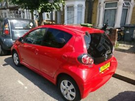 ***Low Mileage Toyota Aygo, Full Main Dealer Service History***
