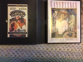 Casablanca 15th Anniversary collectors video