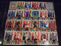 20p Per Card - Match Attax & EXTRA 2015 2016 - Magic Moments, Managers, Duo, Teams, Badges