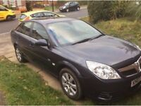Vauxhall Vectra 1.8 i VVT Design 5dr£2,895 p/x welcome 1 YEAR FREE WARRANTY. NEW MOT