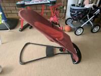 Baby Bjorn rocking chair