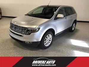 2010 Ford Edge SEL ACCIDENT FREE, BLUETOOTH, WINTER READY