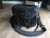 Lowe Alpine Stealth Reporter 400AW camera bag - good condition