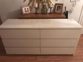 IKEA Malm Drawers *****urgent****