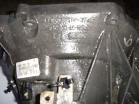 Ford Focus 1.8 Petrol Gearbox