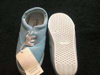 Size 8 cotton traders lace ups