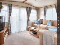Luxury ABI Static Caravan For Rental 🏖 Available dates in June 🏖