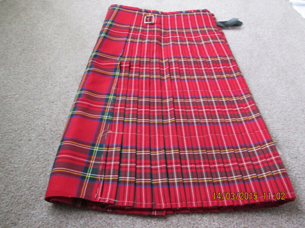 Kilt Sewing Pattern Best Inspiration