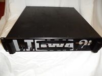 LIGWA 10000 Watts Power Amplifier