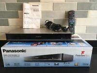 Panasonic Blu-ray/ DVD Player & Recorder