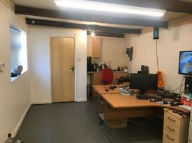 400 sqft Office to Rent
