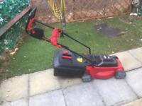 Lawn Mower LANXCAPE 1000W