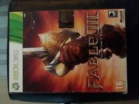 Fable III limited collection edition