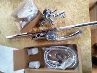 mini valve and flexible kit.