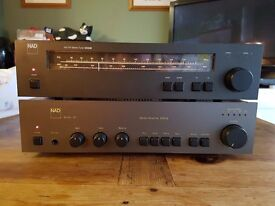 NAD 3020a Stereo Amplifer