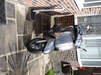 Kymco Like 125cc Scooter