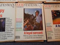 New Statesman/Society
