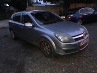 Astra 1.6 auto