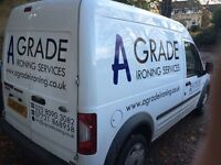 A Grade Ironing Services
