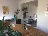 2x double rooms available in friendly houseshare - haringey