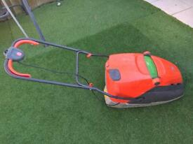 Flymo Easy bag lawnmower