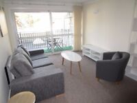 2 BEDROOM FLAT. NEW KITCHEN and BATHROOM, NEW FLOORING throughout and COMPLETE REDECORATION.