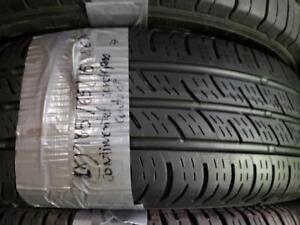 1 summer tire continental contiprocontact 185/65r15