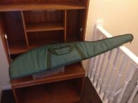 Air rifle bag great condition