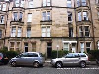 Furnished Two Bedroom Flat on Bruntsfield Gardens - Bruntsfield - Available 15/09/2016