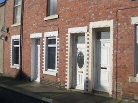 Fully Redecorated, 2 bedroom, first floor flat in Robert Street, South Shields, NE33 3AG