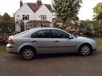 FORD MONDEO 2.0 TDCI 6 SPEED DIESEL 2007 MOT AND FULL SERVICE HISTORY- A STUNNING LOOKING CAR