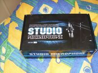 bm800 studio mic