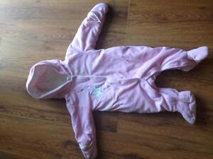 Baby spring Fall suit