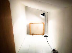 Creative Space, Music Studio, Bethnal Green