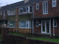 One bed apartment Moortown Leeds