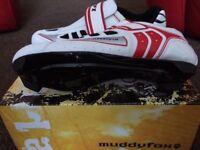 Bike shoes