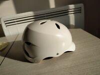 Bicycle BERN helmet in good condition