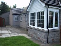 3 Bed dwelling in excellent condition to rent, Aboyne