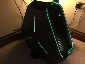 Alienware Area 51 - Huge Specification