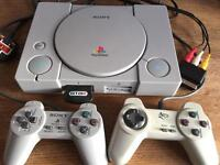 PlayStation one plus games swap