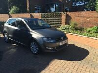 VW Polo 1.6 SEL TDI 2011